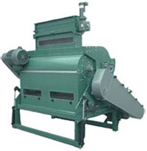 Delinter Machine
